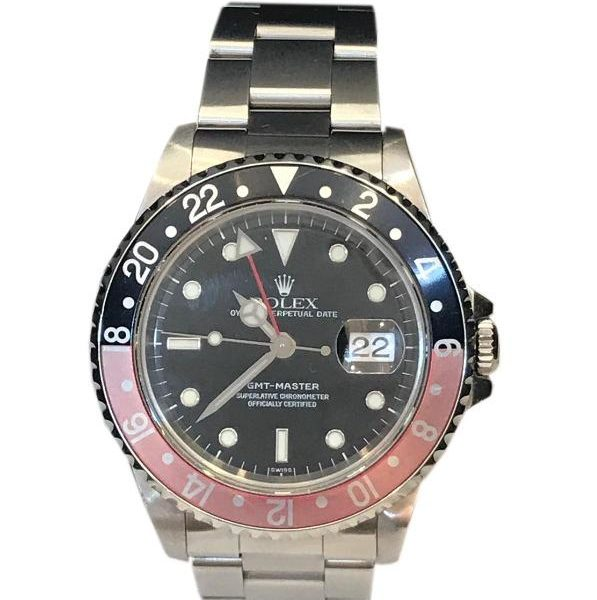 Rolex GMT-Master 16700 Watch