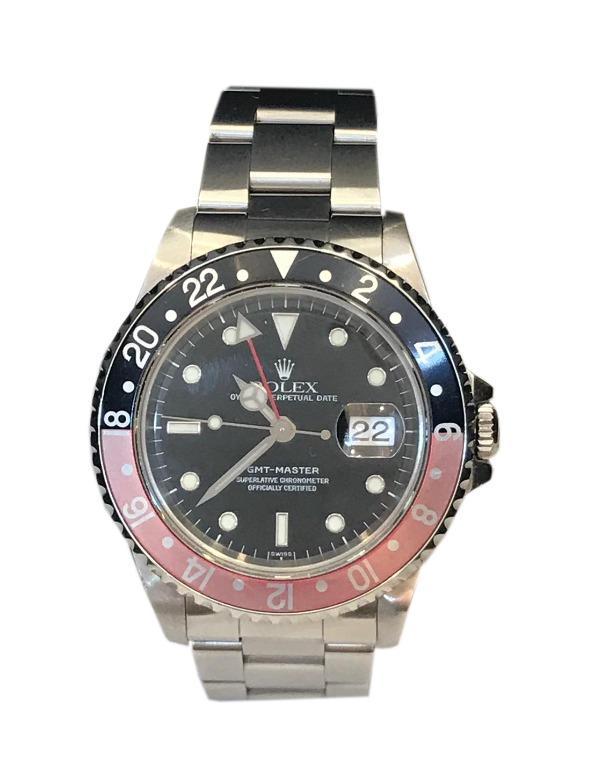 Rolex GMT-Master 16700 Watch