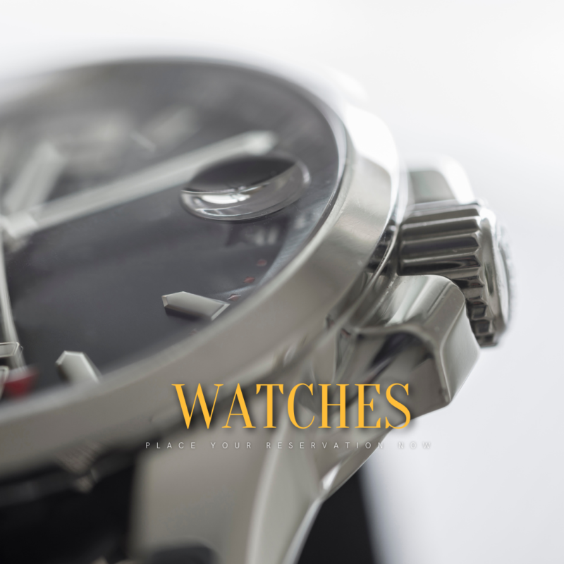 pre-owned watch singapore