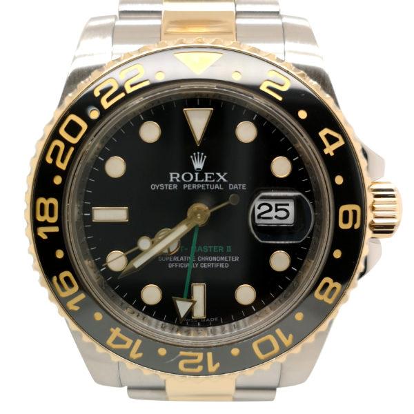 Rolex GMT-Master II 116713LN Watch