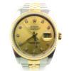 Rolex 16233 Watch