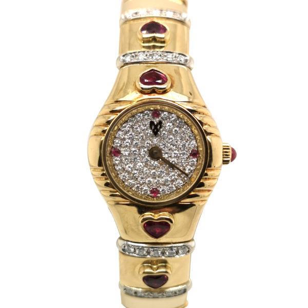 Mondial Lady Watch