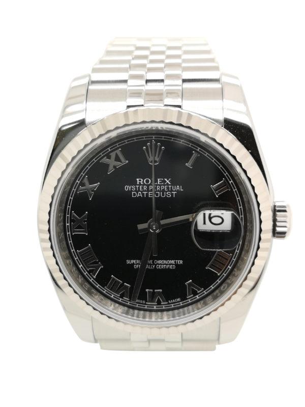 Rolex Datejust 116234 Watch