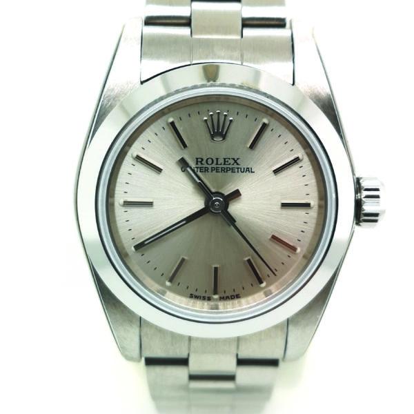 Rolex 76080 Watch