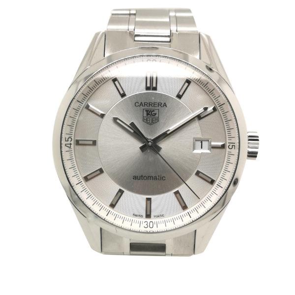 Tag Heuer Carrera Calibre 5 WV211A-0 Watch