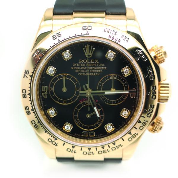 Rolex Daytona 116518 Watch