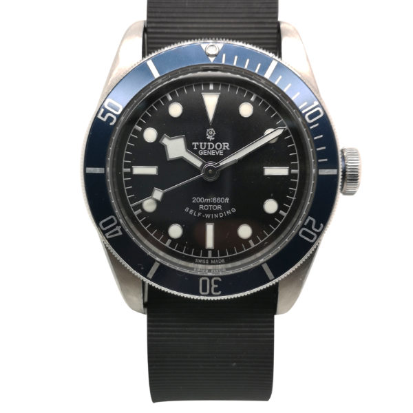 Tudor Heritage Black Bay 79220 Watch