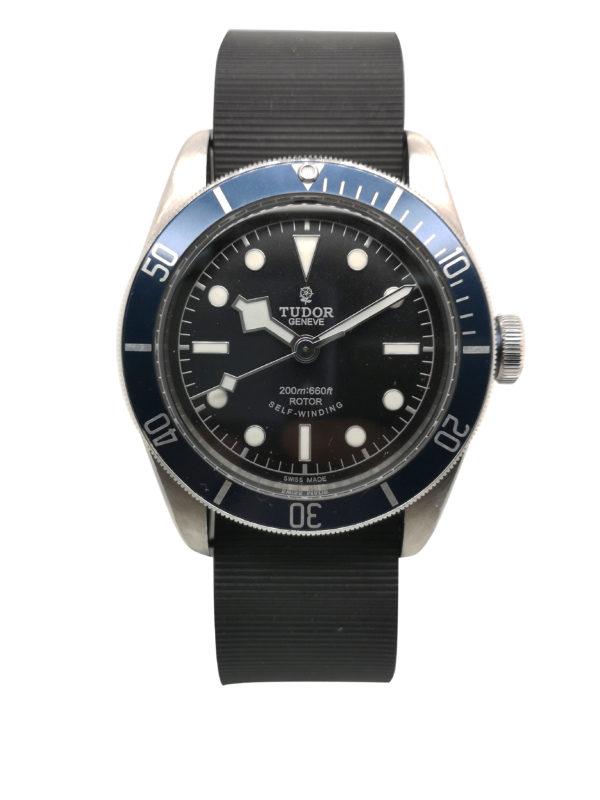 Tudor Heritage Black Bay 79220 Watch