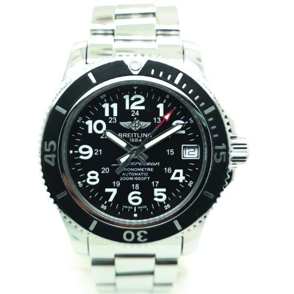 Breitling Superocean II A17312 Watch