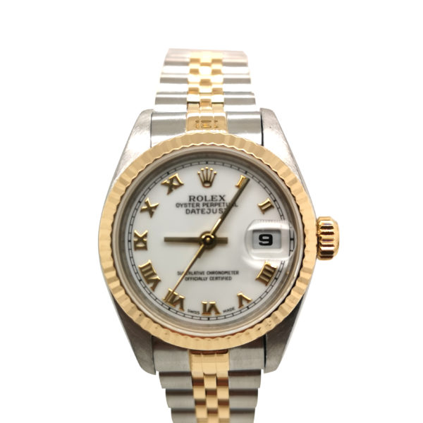 Rolex Datejust 69173 Watch