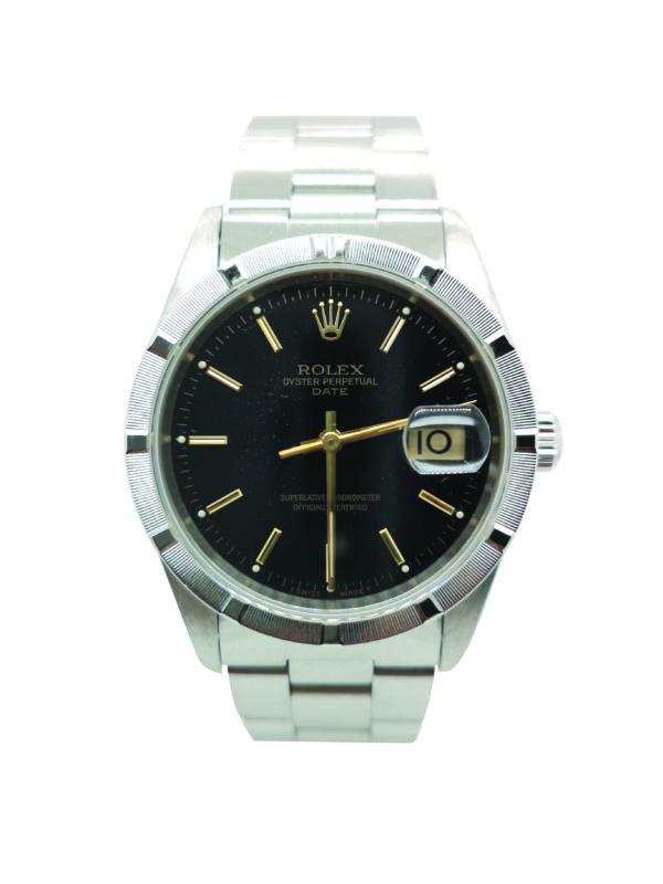 Rolex 15200 Watch