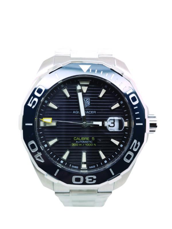 Tag Heuer Aquaracer WAY201B Watch