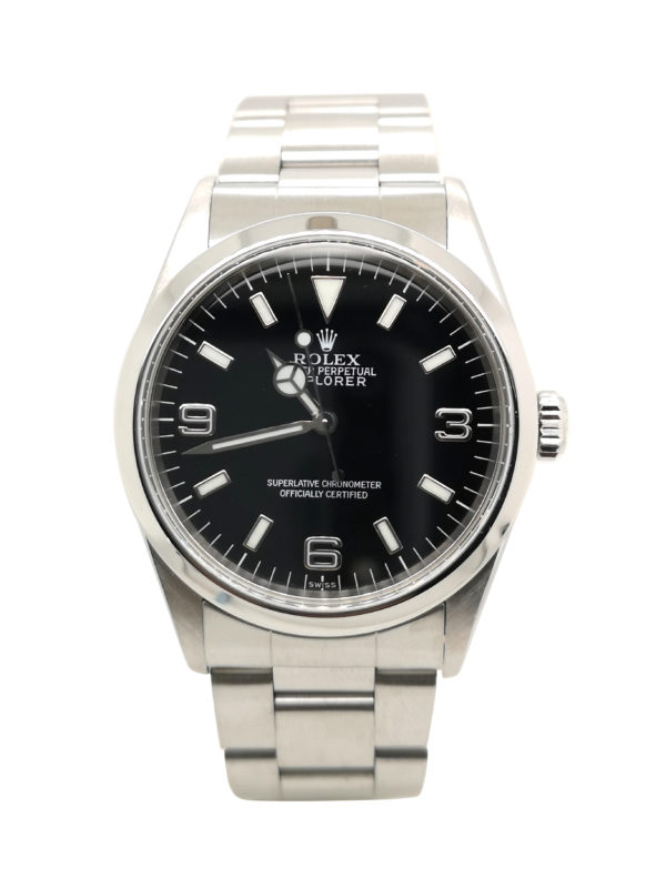 Rolex Explorer 14270 Watch