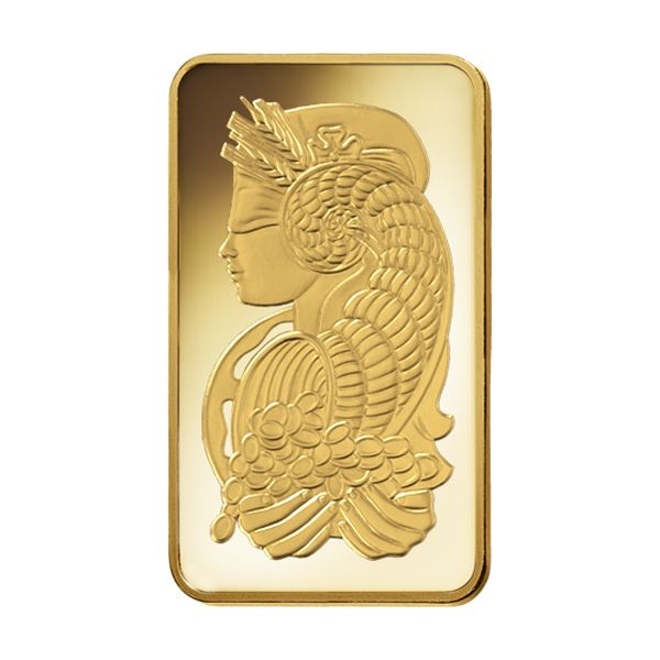 999.9 Fine Gold Pamp Suisse