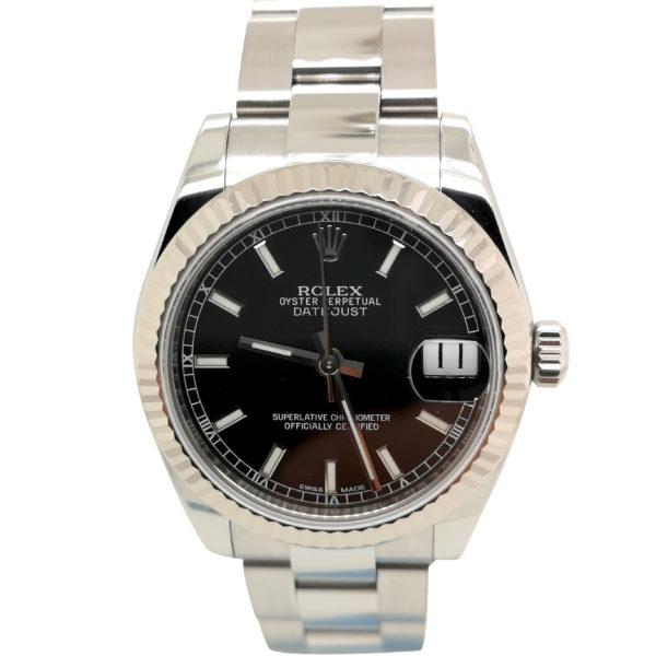 Rolex Datejust 78274 Watch