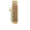 Rolex Lady Datejust Diamond 18K Yellow Gold 69178 Watch back