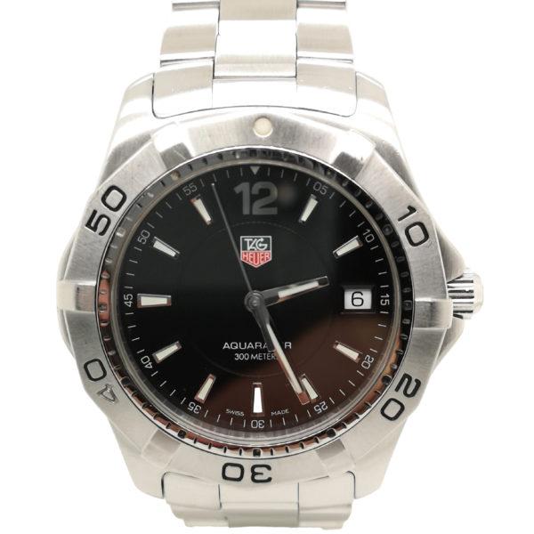 Tag Heuer Aquaracer WAF1110 Watch