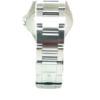 Rolex Explorer II 16570 Watch back