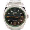 Rolex Milgauss 116400GV Watch