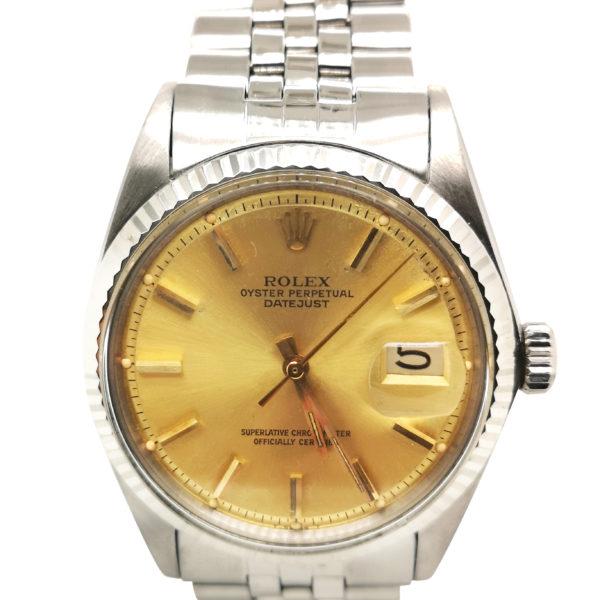 Rolex Datejust 1601 Watch
