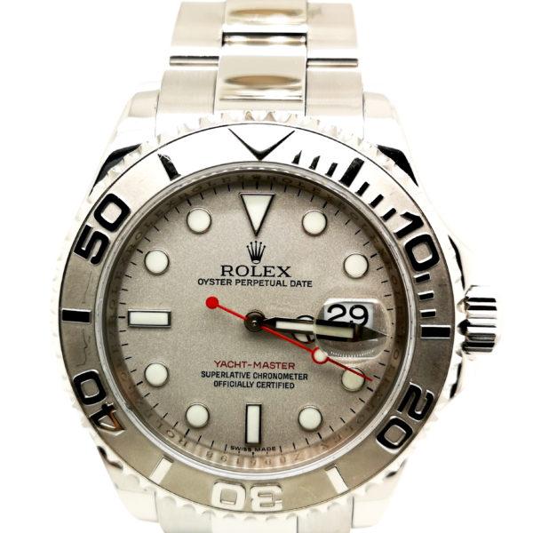 Rolex Yacht-Master 16622 Watch