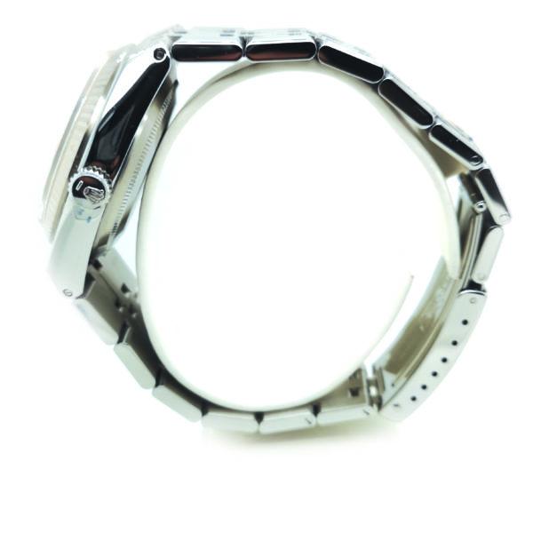 Rolex OysterQuartz Datejust 17014A Watch side