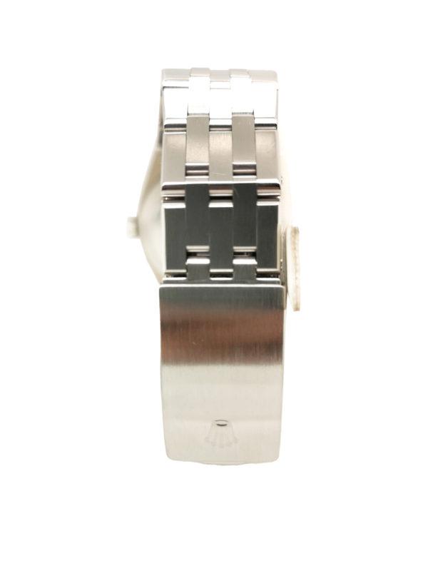 Rolex OysterQuartz Datejust 17014A Watch back