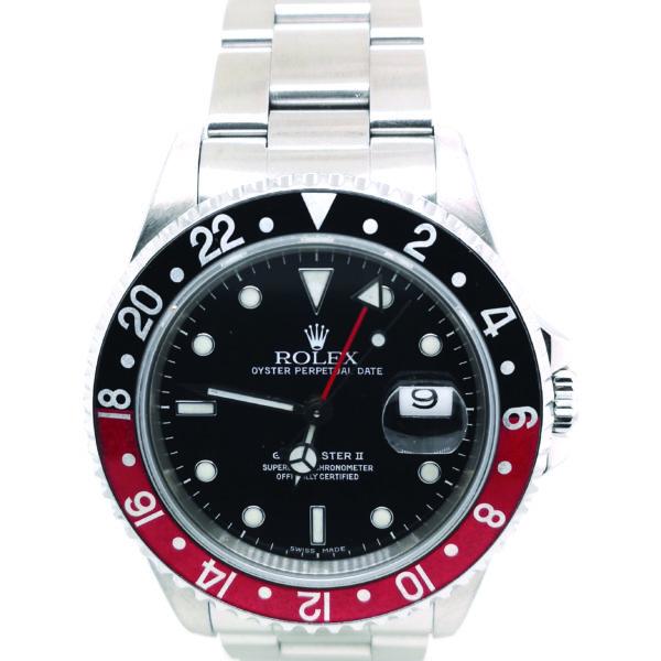 Rolex GMT-Master II 16710 Watch
