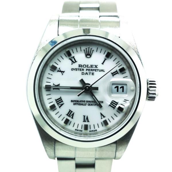 Rolex Datejust 79160 Watch