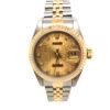 Rolex Lady Datejust Diamond 69173 Watch
