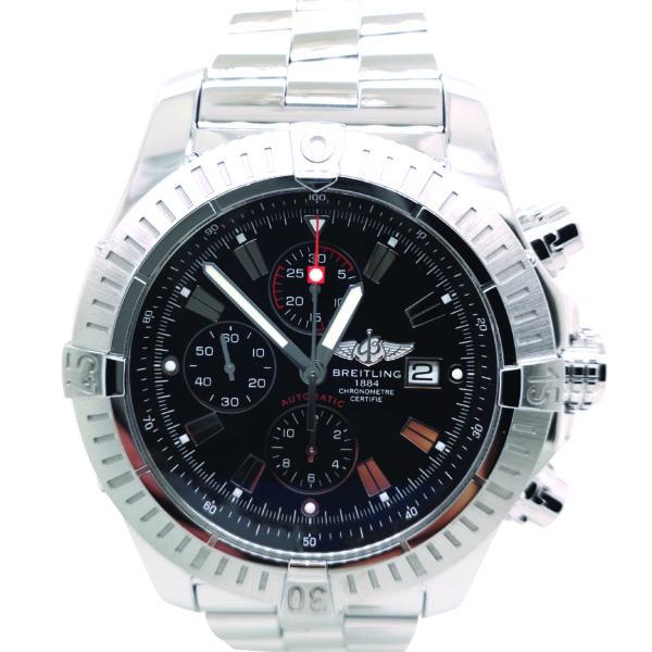Breitling Super Avenger A13370 Watch