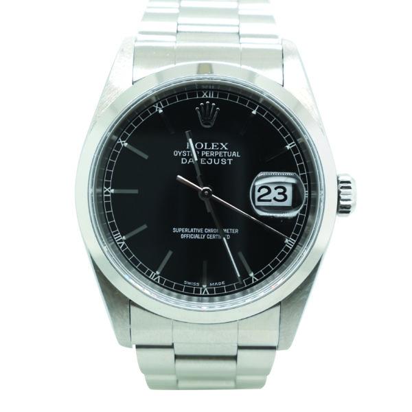 Rolex 16200 Watch