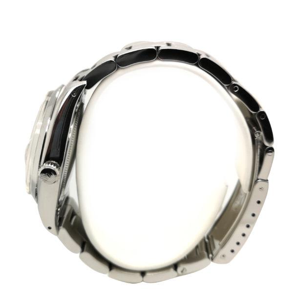 Rolex 6694 Watch side