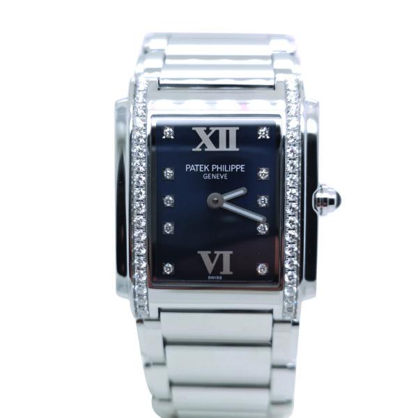Patek Philippe Twenty~4 Diamond Watch