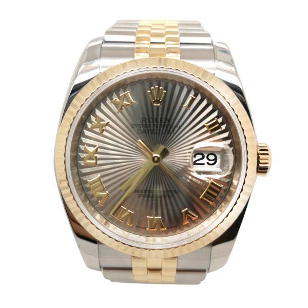 Rolex Datejust 116233 Watch