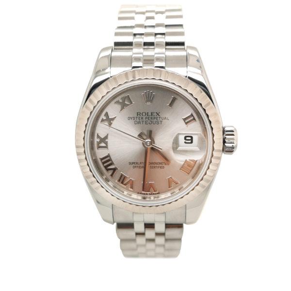 Rolex Lady Datejust 179174 Watch