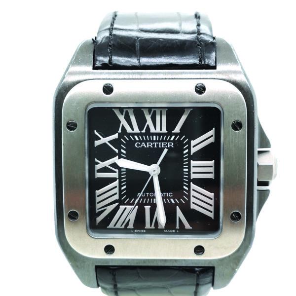 Cartier Santos 100 2656 Watch