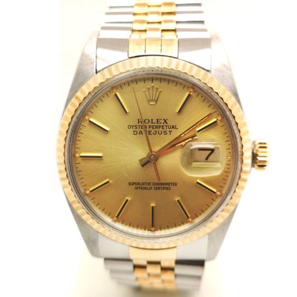 Rolex Datejust 16013 Watch