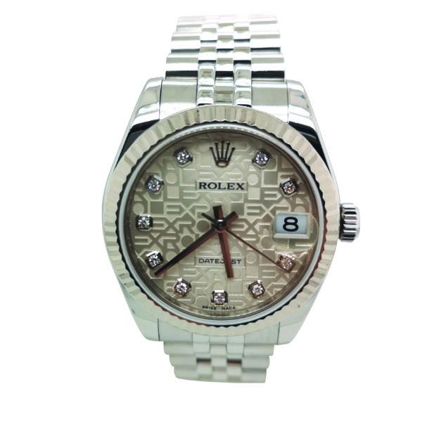 Rolex Datejust 178274 Watch