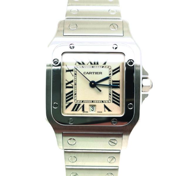 Cartier Santos 1564 Watch
