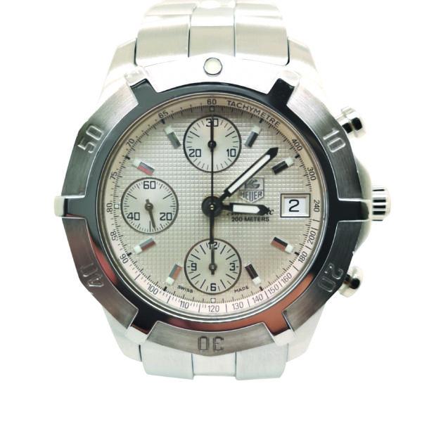 TAG Heuer 2000 CN2110 Watch