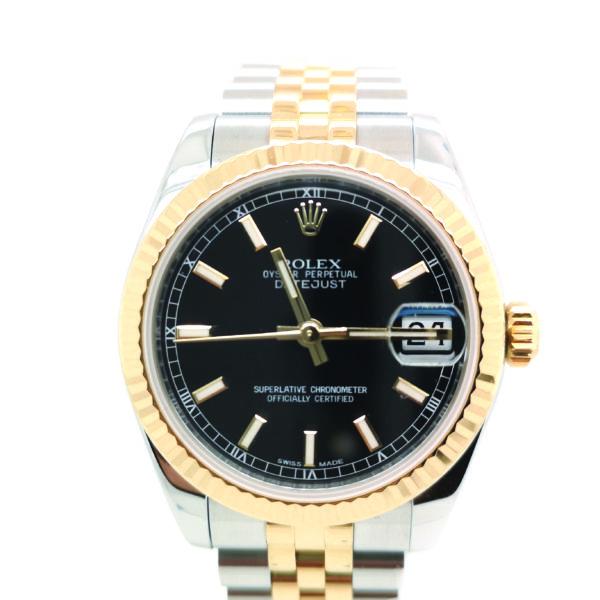 Rolex Datejust 178273 Watch