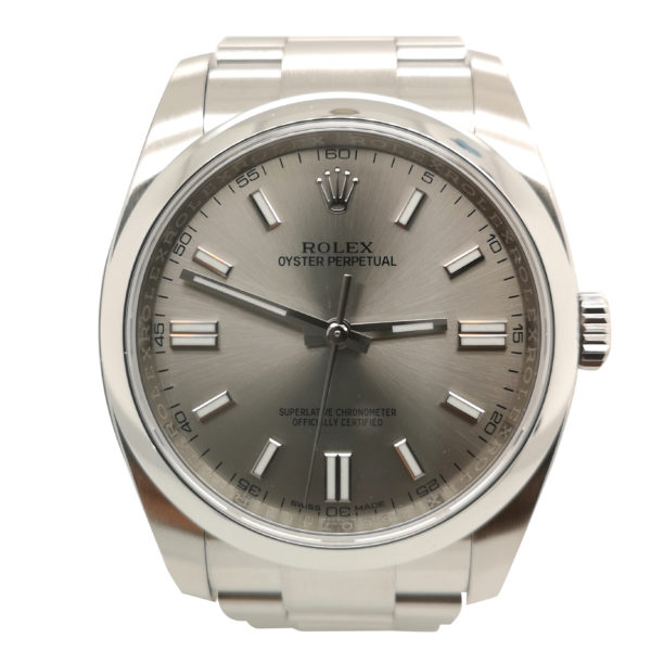 Rolex Oyster Perpetual 116000 Watch