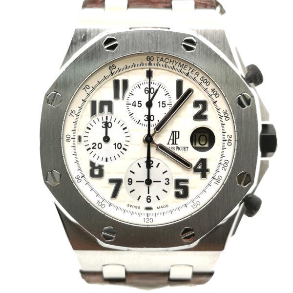 Audemars Piguet Royal Oak Offshore Safari 26170ST.OO.D091CR.01 Watch