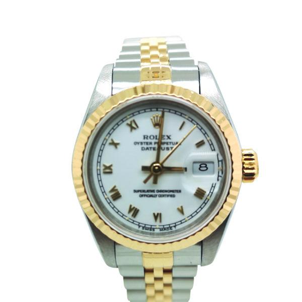 Rolex Lady Datejust 69173 Watch