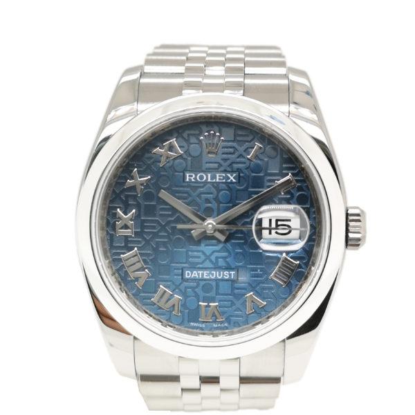 Rolex Datejust 116200 Watch