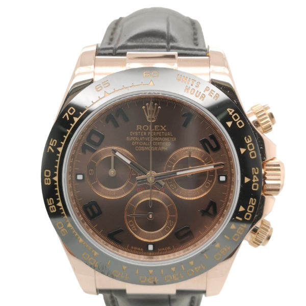 Rolex Daytona 116515LN Watch