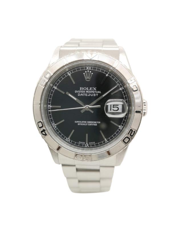 Rolex Datejust Turn-O-Graph 16264 Watch