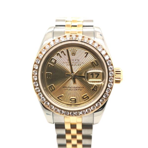 Rolex Datejust 179173 Watch