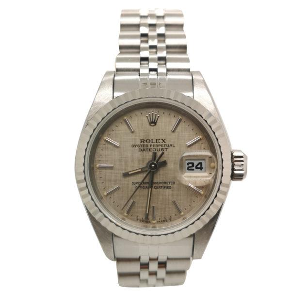 Rolex Datejust 69174 Watch